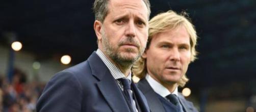 Juventus, Cherubini parla di Suarez