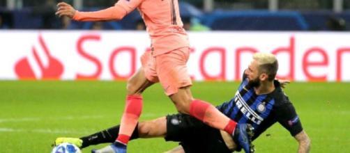 Kovac, allenatore del Monaco, smentisce qualsiasi tipo di interesse per Brozovic dell'Inter.
