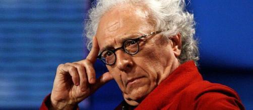Giampiero Mughini, giornalista, scrittore e opinionista - foto di quotidianodelsud.it.