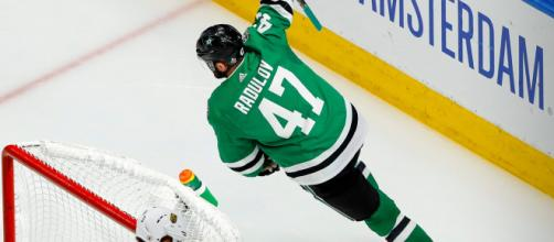 NHL playoffs: Dallas Stars take Game 3 in OT vs. Vegas Golden Knights - usatoday.com