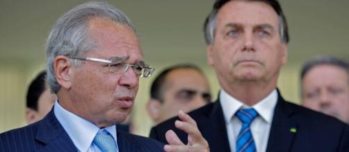 Reforma administrativa exclui parlamentares, juízes e militares. (Arquivo Blasting News)