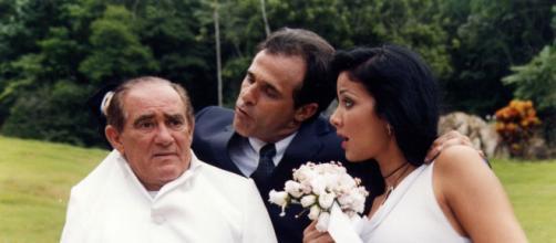 Renato Aragão participou de vários filmes de sucesso. (Reprodução/YouTube)