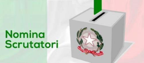 Scrutatori referendum ed elezioni regionali o amministrative, è possibile essere nominati anche last minute il 19 settembre.