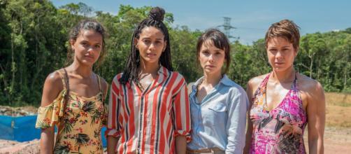 Série 'Aruanas' é um dos sucessos do Globoplay. (Reprodução/Globoplay)