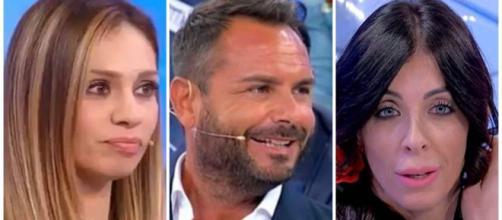 Uomini e Donne, Pamela contro Enzo: 'Telefonò a Valentina per visibilità, non gli piaceva'.