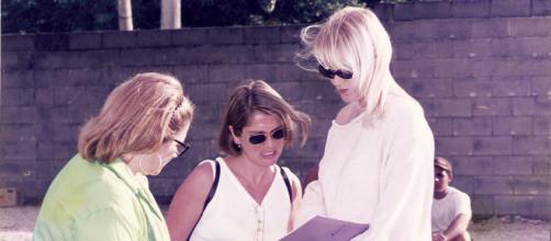 Xuxa brilhou no filme. (Arquivo Blasting News)
