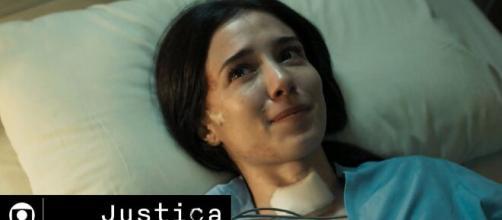 A minissérie 'Justiça' fez sucesso. (Reprodução/TV Globo)