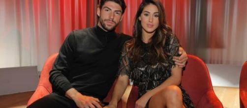 Cecilia e Ignazio crisi superata, lei posta una foto su IG: 'Tutto bene'.