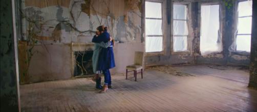 DayDreamer, spoiler 10 ottobre: Can e e Sanem si promettono amore eterno.