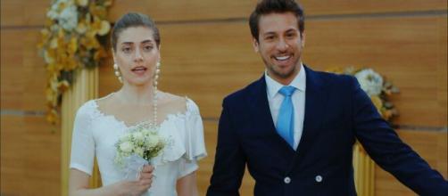 DayDreamer, spoiler puntate turche: Leyla gelosa di Melis, assistente di Emre.