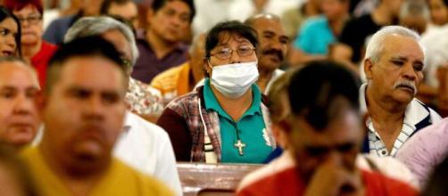 El coronavirus es una enfermedad mortal, que puede contagiarse rápidamente en eventos multitudinarios. - cnn.com