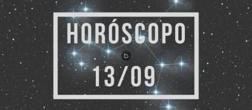 Horóscopo do dia: previsões dos signos para domingo (13). (Arquivo Blasting News)