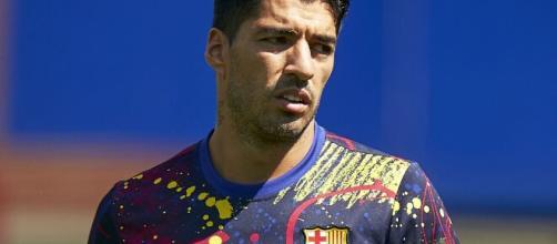 Luis Suarez, sogno bianconero per l'attacco.