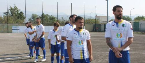 Saviano Calcio, la nuova stagione inizia con una vittoria in rimonta in Coppa Campania.
