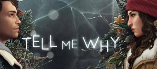 Tell Me primer videojuego con un protagonista LGTB+