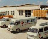 Lavoro Fileni: assunzioni per operai, responsabili e addetti impianti.