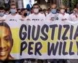Omicidio di Willy, i fratelli Bianchi in carcere hanno paura delle punizioni di altri detenuti.