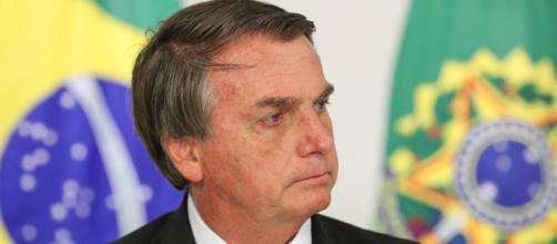 Bolsonaro veta perdão a dívidas de igrejas e chateia bancada evangélica. (Marcos Corrêa/PR)