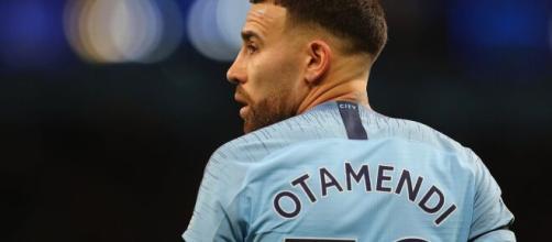 Calciomercato Lazio, interesserebbe Otamendi.