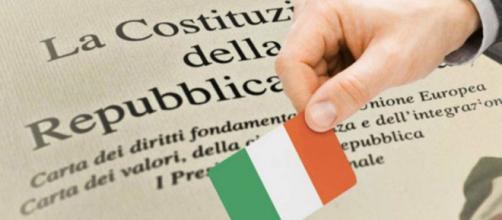 El próximo 20 de septiembre los ciudadanos italianos votarán, a través de un referéndum la reducción de los legisladores del Parlamento.