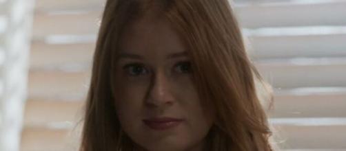 """Eliza poderá se vingar em """"Totalmente Demais"""". (Reprodução/TV Globo)"""