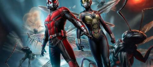 Jonathan Majors se une a 'Ant-Man 3'