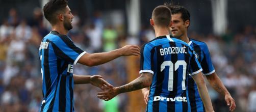 Le probabili formazioni di Inter-Lugano.