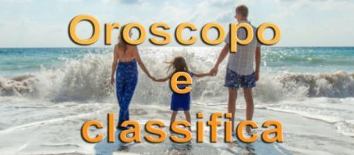 L'oroscopo di domani 19 settembre e classifica, 1ª sestina: Gemelli fortunati, Cancro ko.