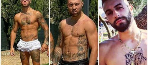 Omicidio Willy: i fratelli Bianchi e Pincarelli temono ritorsioni in cella.