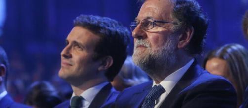 Pablo Casado se distanciará de Rajoy en el Congreso por revelaciones de Francisco Martínez