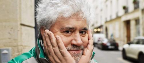 Pedro Almodóvar cumple 71 años