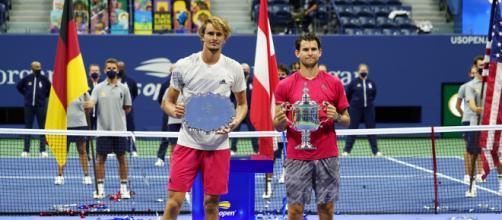 Thiem es el 2do austriaco en la historia en ganar un Grand Slam - Tennis Life Magazine México - com.mx