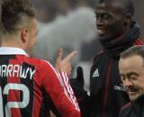 El Shaarawy, possibile il ritorno al Milan.