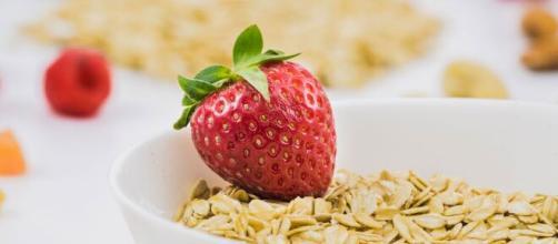 Alimentos que ajudam a baixar o colesterol. (Arquivo Blasting News)