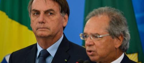 Bolsonaro diz que vai manter o Bolsa Família. (Arquivo Blasting News)