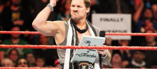 Chris Jericho critique la WWE après Money in the Bank - Catch-Newz - catch-newz.fr