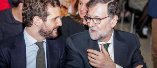 Pablo Casado y Mariano Rajoy podrían comparecer a declarar sobre las investigaciones de la trama de espionaje.