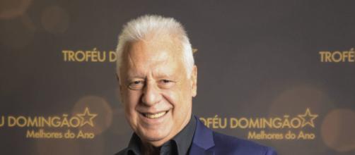 Globo dispensa Antonio Fagundes depois de 44 anos de casa. (Arquivo Blasting News)