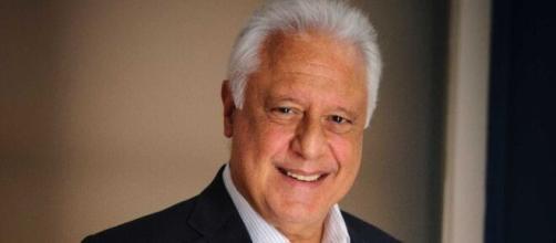 Globo não renova contrato com Antonio Fagundes em meio a cortes da emissora. (Arquivo Blasting News)