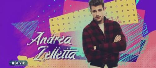 Grande Fratello Vip 5, Silvia Provvedi avverte Andrea Zelletta: 'Tieni gli ormoni a bada'.