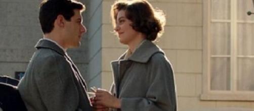 Il Paradiso delle signore, spoiler nuovi episodi: Nicoletta e Riccardo escono di scena.
