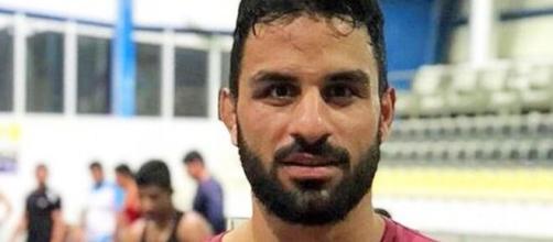 Iran, giustiziato il wrestler Navid Afkari.