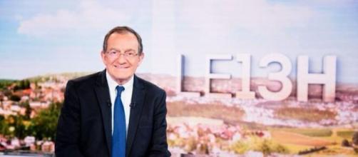 Jean-Pierre Pernaut va quitter le journal de TF1 - Photo capture d'écran Twitter
