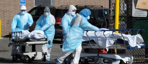 La OMS preve muchos muertos por el coronavirus en otoño