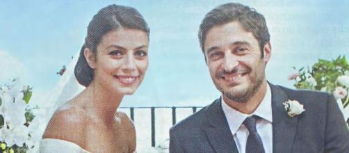 L'Allieva 3: Alessandra Mastronardi e Lino Guanciale.