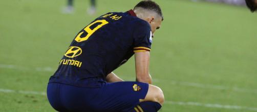 Mercato Juventus, sarebbe vicino l'accordo con la Roma per Edin Dzeko.