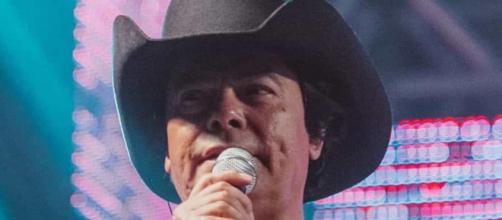Parrerito era voz principal do Trio Parada Dura. (Arquivo Blasting News)