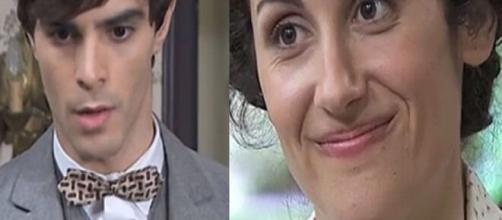 Una vita, spoiler fino a sabato 26/09: Emilio minacciato, la moglie di Antonito incinta.