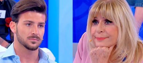 Uomini e Donne del 15 settembre, Sirius contro Gemma: 'Ridicola, hai perso la credibilità'.