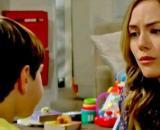 Beautiful, spoiler al 26 settembre: Douglas dice a Hope che Beth è viva, ma lei non gli crede